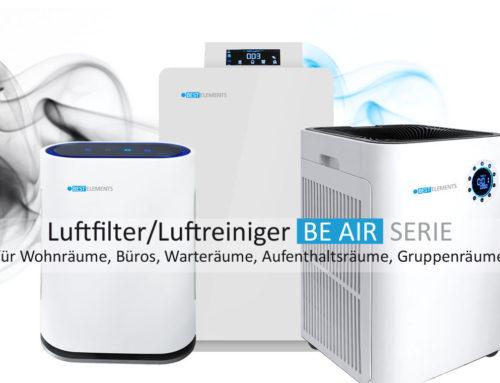 Checkliste Luftfilter